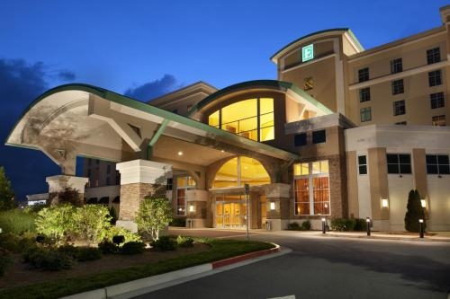 Embassy Suites Atlanta - Kennesaw Town Center - Hotel - Kennesaw