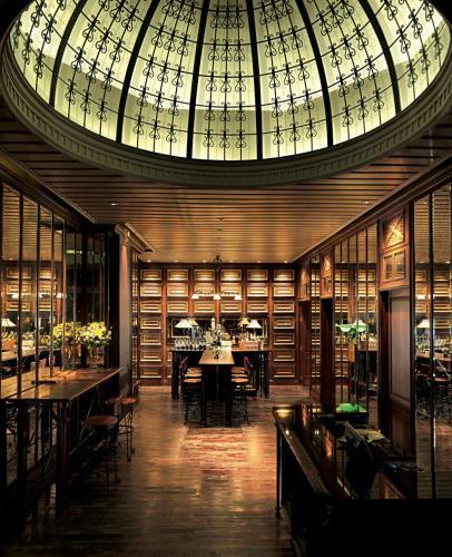 Hotel Muse Bangkok Langsuan - MGallery Collection photo 97