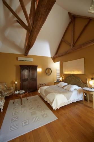 444e2b7913f La Maison d Olivier Leflaive Hotel Puligny Montrachet in France