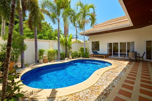 Golden Villa by MyPattayaStay Golden Villa by MyPattayaStay
