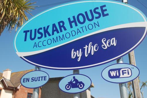 . Tuskar House by the Sea