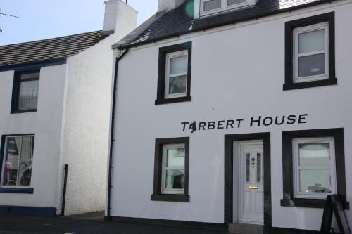 Tarbert House, Isle Of Islay