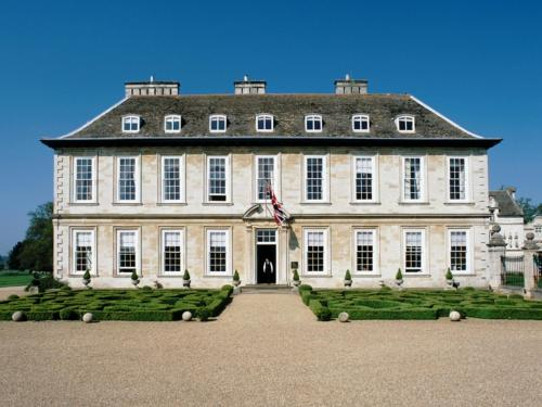 Hotel-overnachting met je hond in Stapleford Park Luxury Hotel and Spa - Melton Mowbray
