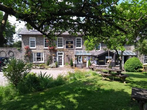 Llanerch Inn Hotel 1