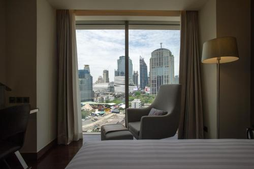 Novotel Bangkok Sukhumvit 20 photo 16