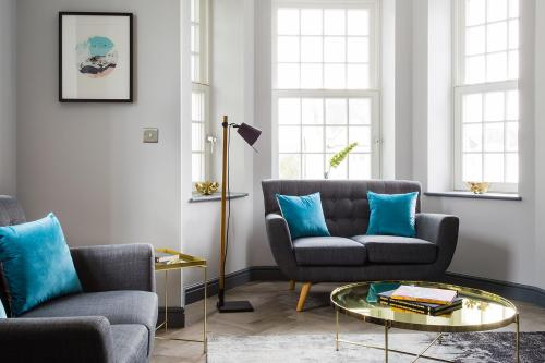 . Farnborough Boutique Apartments By Flying Butler