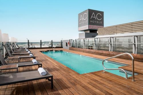 AC Hotel Alicante, a Marriott Lifestyle Hotel