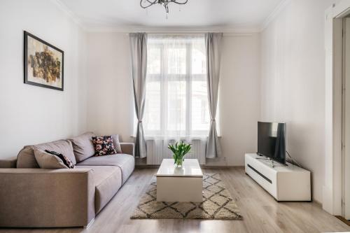 Kremerowska Apartments