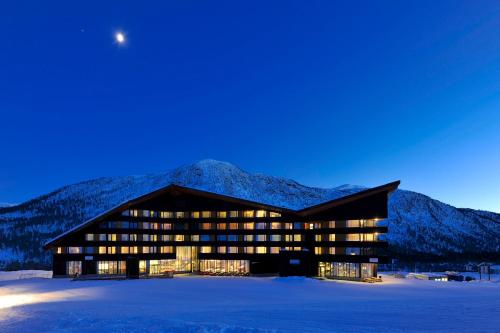 . Myrkdalen Resort Hotel