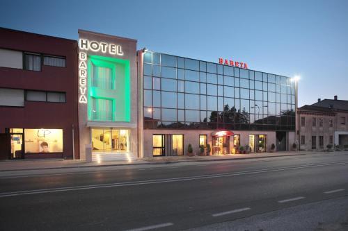 . Hotel Bareta