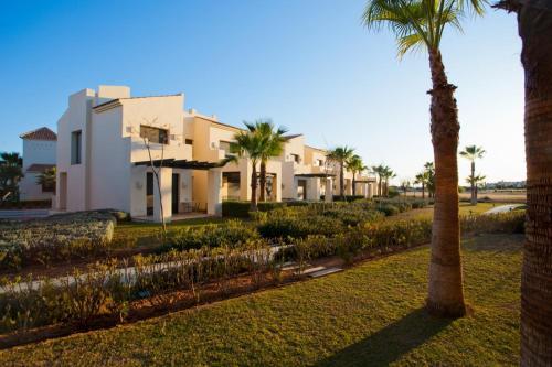 Roda Golf & Beach Resort - Calidona salas fotos