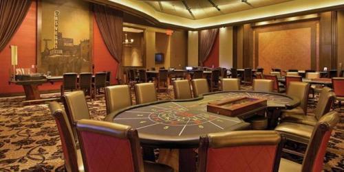 Ballys Atlantic City Hotel and Casino - Atlantic City, NJ 08401