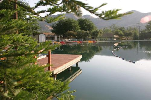 Wonder Valley Ranch Resort - Sanger, CA 93657