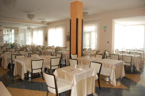 Grand Hotel Moroni Finale Ligure In Italy