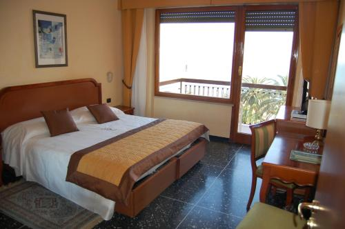 Grand Hotel Moroni Finale Ligure Ab 165 Agoda Com