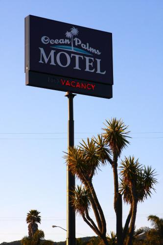 Ocean Palms Motel - Pismo Beach, CA 93449