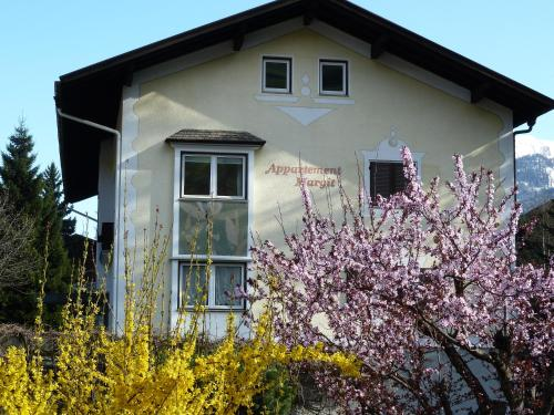 Appartements Margit Sterzing