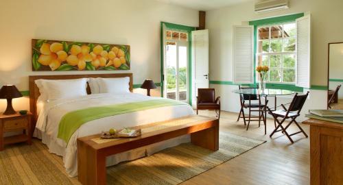 Lake Vilas Charm Hotel