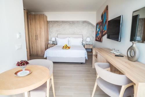 Kratiras View Luxury Suites room photos