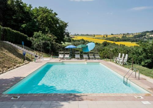 Hotel Country House Montesoffio