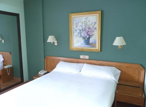 Hotel Don Carmelo Oda fotoğrafları