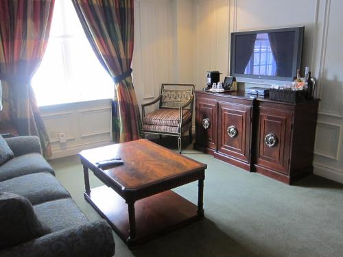 Windsor Arms Hotel kamer foto 's