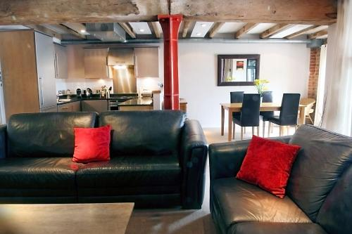 Picture of Apartment 3, Warehouse K