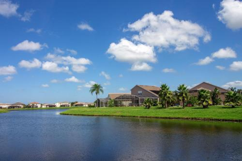 Harmony By Ellis Exclusive Villas - Kissimmee, FL 34758