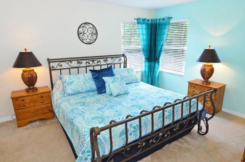 Tiger Lily By Ellis Exclusive Villas - Kissimmee, FL 34746