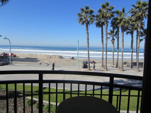 Ocean Park Inn - San Diego, CA CA 92109