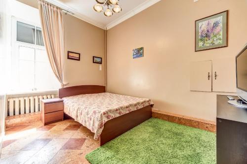 Apartments Granatel On Kirochnaya