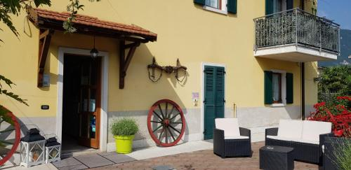 Accommodation in Arco