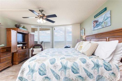 Shores Club 1005 - Two Bedroom Condo