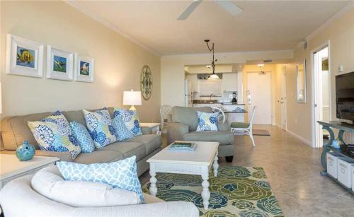 Estero Island Beach Villas 304 - Two Bedroom Condo