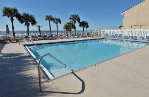 Gulf Highlands 142 - Two Bedroom Condo