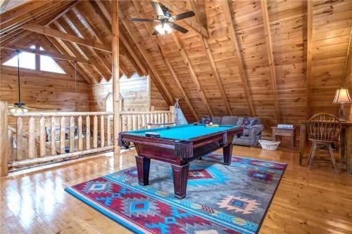 Appalachian Dream - Two Bedroom Cabin