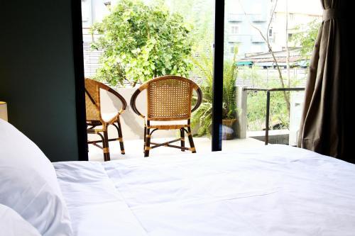 Here Hostel Bangkok photo 68