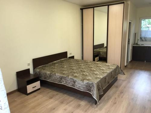 Mini-Hotel Ameliya