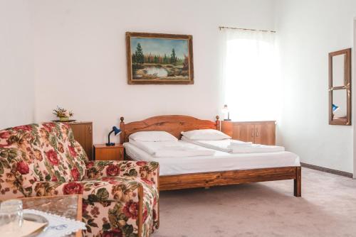 Hotel Guesthouse Casa Baciu