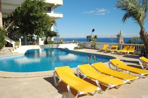 . Hotel Masa International