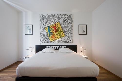 B&B La Maison Vintage - Accommodation - Carcassonne