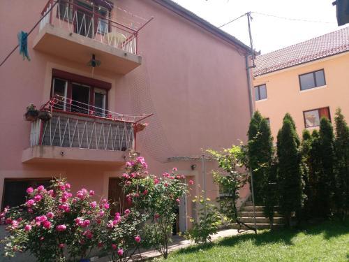 Apartmani Konta - Livno