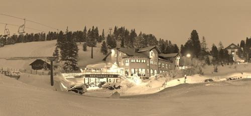 Hotel Das Barbara Obertauern