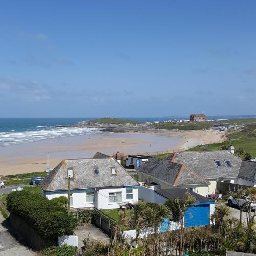 For The Shore Newquay, Crantock, Cornwall