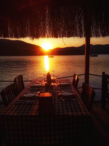 Bozburun Moonlight Bozburun Otel online reservation