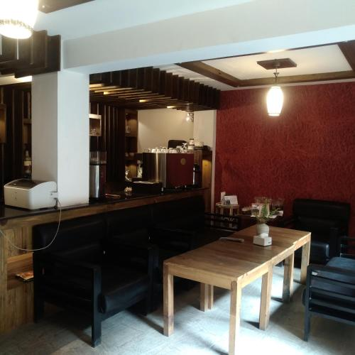 A-HOTEL com - Kumari Guest House, Bed and breakfast, Bhaktapur