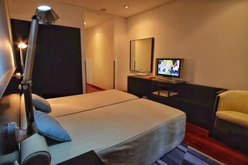 . Hotel Vila Luena