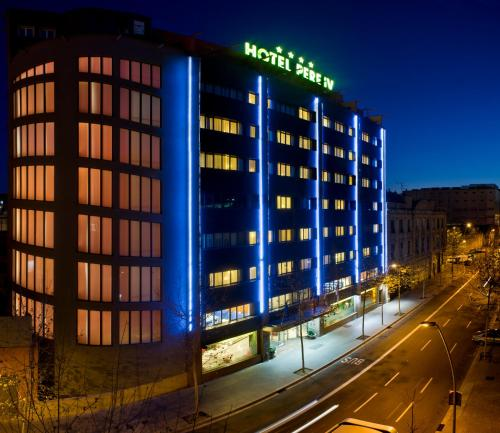 Sallés Hotel Pere IV photo 3