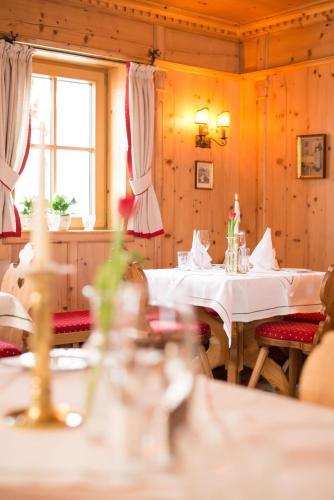 Landhotel Römerhof - Dorfgastein