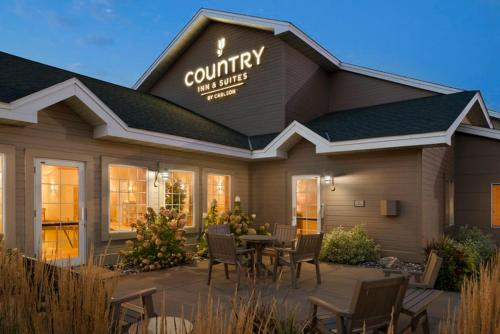 Country Inn & Suites By Radisson Baxter Mn - Baxter, MN 56425